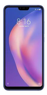 Xiaomi Mi 8 Lite Dual SIM 64 GB Aurora blue 4 GB RAM