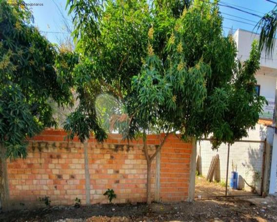 Terreno À Venda Jardim Abaeté Sorocaba/sp - Tr03604 - 34443235