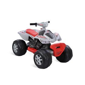 Super Quad - El 12v - Bandeirante 2730