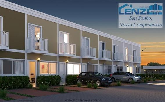 Casas Em Condomínio À Venda Em Jarinú/sp - Compre O Seu Casas Em Condomínio Aqui! - 1342359