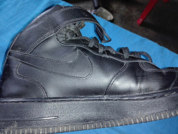 Nike Air Force One Originales Talla 10 Us