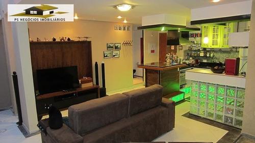 Imagem 1 de 29 de Apartamento A Venda No Bairro Saúde Em São Paulo - Sp.  - Ap413-1