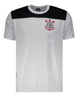 Camiseta Corinthians Stall Masculina - Original