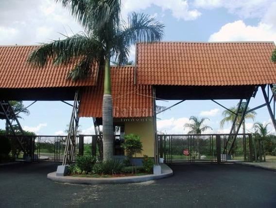 Terreno Em Condomínio No Porto Das Águas Condomínio Fechado - 481799-v