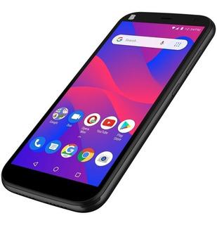 Smartphone Blu C5 Plus 3g Dual Sim 5.5 16gb 1gb Preto