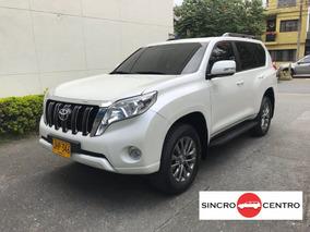 Toyota Prado Txl, Modelo: 2017 - 45800km