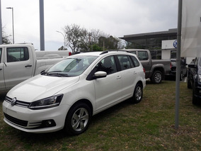Volkswagen Suran Comfortline, Para Aprovechar!
