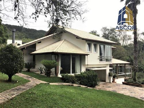 Imagem 1 de 30 de Casa Com 4 Dormitórios À Venda, 360 M² Por R$ 2.700.000,00 - Lagoa Da Conceição - Florianópolis/sc - Ca0328