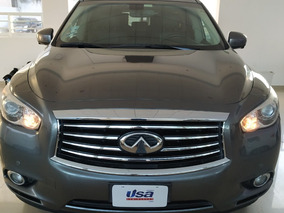 Infiniti Qx60 3.5 Perfection Plus Cvt 2015