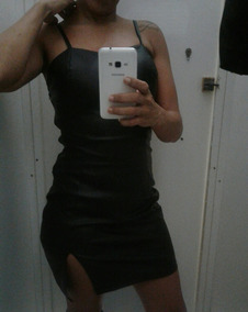 Vestido De Napa