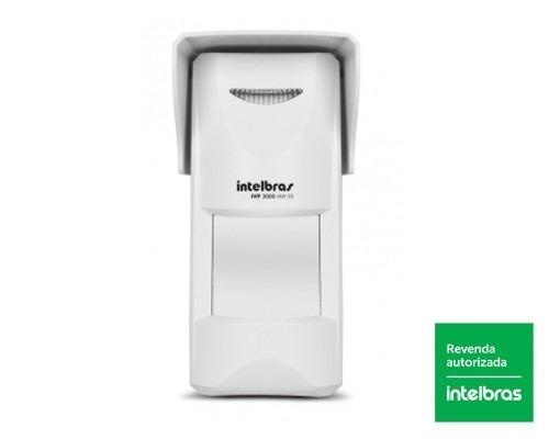 Sensor Alarme Ivp 3000 Mw Ex - Intelbras
