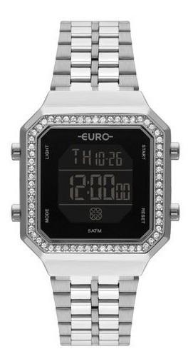 Relógio Euro Feminino Eubjk032ad