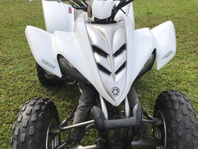Yamaha Raptor 350 Cc Impecable