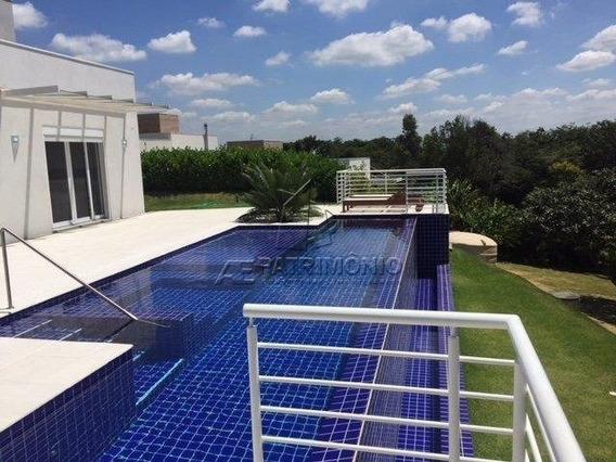 Casa Em Condominio - Zona Rural - Ref: 56453 - V-56453