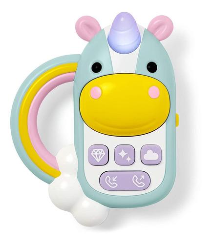 Imagen 1 de 6 de Productos Skip Hop, 0, Unicornio