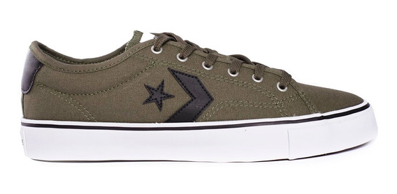 Zapatillas Converse Star Replay-163265c- Open Sports
