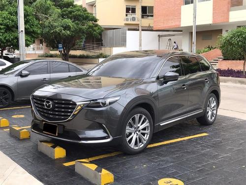Imagen 1 de 9 de Mazda Cx-9 Grand Touring Lx 2022