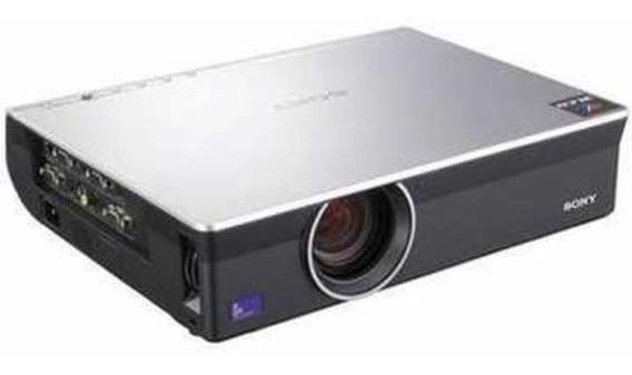 Projetor Sony Vpl-cx125