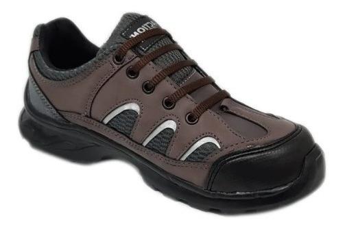 Zapatilla De Hombre Trabajo Montaña Reforzada/calzados Tirel