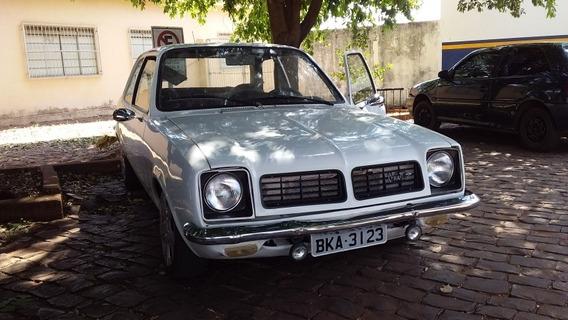 Chevrolet Chrvette