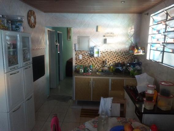 Casa Em Campo Grande, Rio De Janeiro/rj De 53m² 2 Quartos À Venda Por R$ 250.000,00 - Ca407038