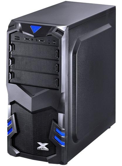 Pc Gamer Barato Intel 8gb Geforce Fortnite