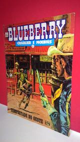 Hq Blueberry Charlier E Moebius Nº1 Tempestade