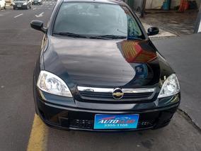 Corsa Hatch Premium 1.4 ,2009/2010 , Apenas 54.000 Km, Extra