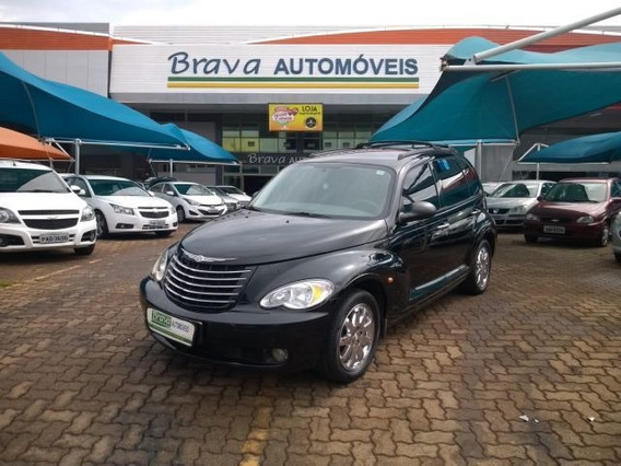 Chrysler Pt Cruiser Limited Edition 2.4 16v, Dxv4235