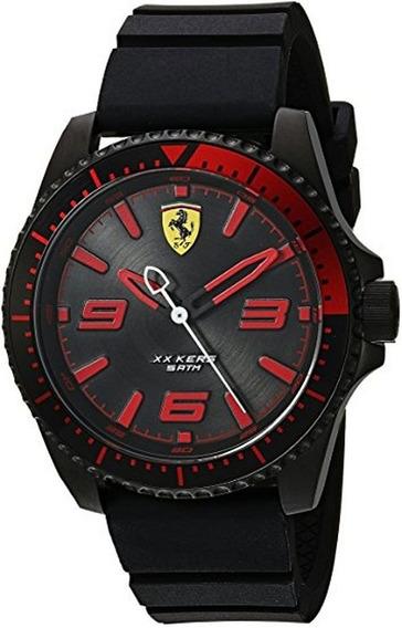 Relógio Masculino Ferrari 830465 Importado Original