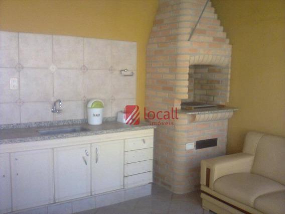 Casa Residencial À Venda, Jardim Salles, Catanduva. - Ca0989