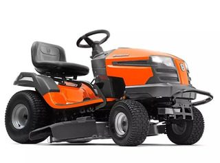 Tractor Husqvarna Lth1597 Corte 97 Cm Kholer 15hp Cuotas