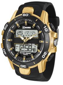 Relógio Masculino X Games Esportivo Xmppa217bxpx