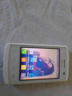 Celular LG E415f10