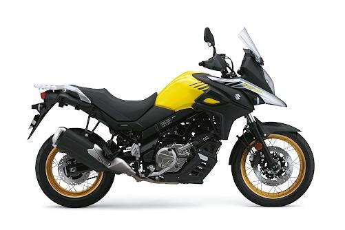 Suzuki Vstrom 650 Versys 650 Tiger 800 Bmw Gs 800 Thayná