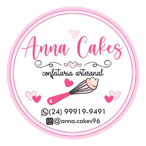 Imagem 1 de 1 de Anna Cakes Confeiteira Artesanal