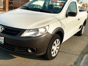 Volkswagen Saveiro 1.6 Starline Mt 2011