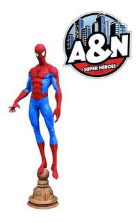 Diorama Spiderman Marvel Gallery Diamond Select Toys