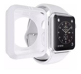 Funda Tpu Apple Watch 1 | 2 38mm 42mm Cover Protector Oferta