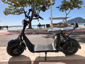 Harley City Elétrica Elétrica 1500 / 2000 Eletric