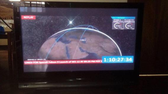 Tv Plasma Panasonic Viera Th-42pv70lb