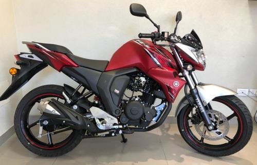 Yamaha Fz 16 Cc S 2.0 Fz-s Bicolor 0km Naked 999 Motos