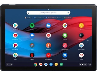 Tablet Google Pixel Slate 8 Gb Ram Intel Core I5 128 Gb 12.3