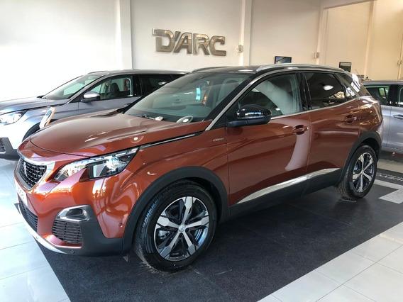 Peugeot 3008 2.0 Gt-line Hdi Tiptronic 0km $4.443.000