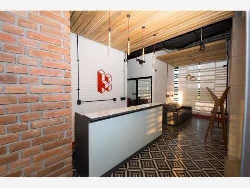 Oficina Comercial En Renta Fracc Arboledas
