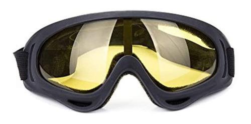 Imagen 1 de 5 de Sexy_forever Gafas De Esqui Deportes De Nieve De Invierno G