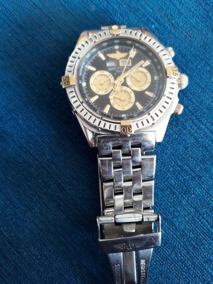 Relógio- Breitling 1884 A13352