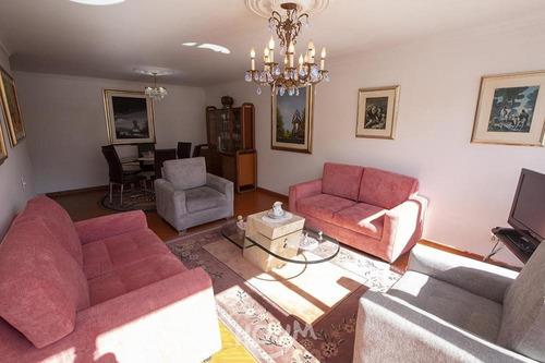 Imagen 1 de 23 de Apartamento En Chico Norte Ii Sector, Chico Lago. 3 Habitaciones, 125 M²