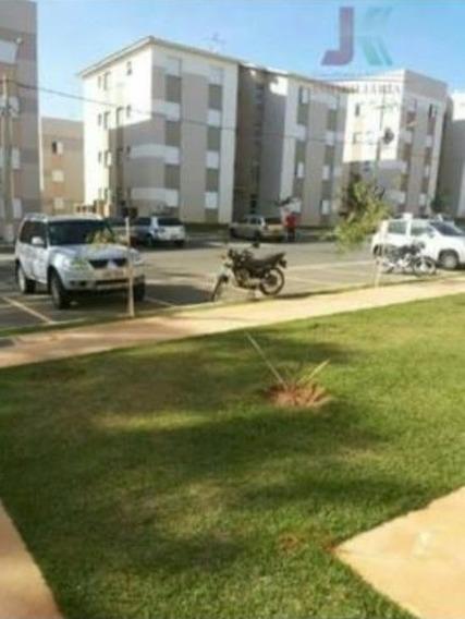Apartamento - Ap00189 - 31921100