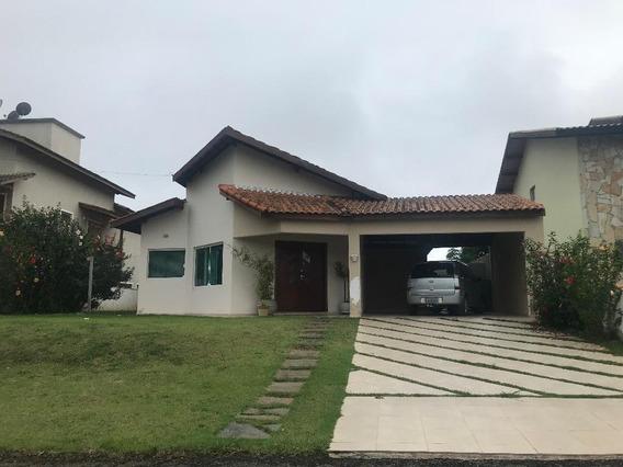 Casa Residencial À Venda, Paysage Clair, Vargem Grande Paulista. - Ca0212
